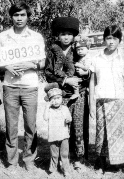 Chio family