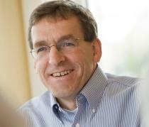 John Burbank, EOI Executive Director