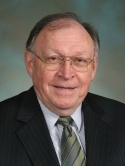 Rep. Larry Seaqust, Chair of the House Higher Education Committee and bill sponsor
